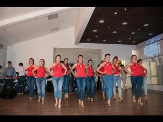 Dancing Queens Kizomba fusion danchall