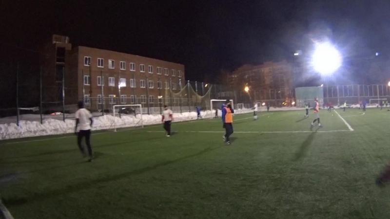 Ника FC Nippes 5 2 17 03 2018
