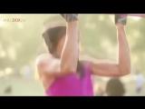 Мотивация к занятием спортом для девушек