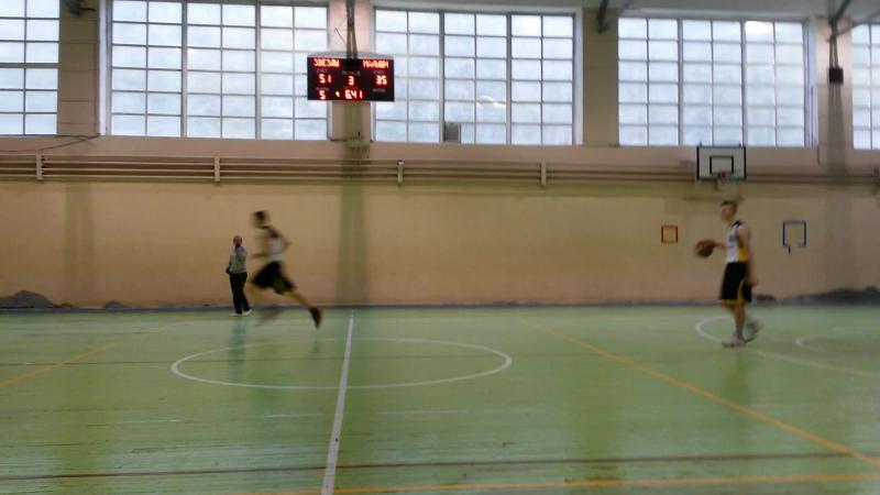 Баскетбол. Юноши. Сергиев Посад. 2002 - 2001. 30.09.2017 (11)