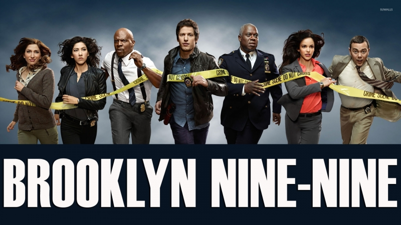 Бруклин 9-9 (Brooklyn Nine-Nine) - (2 Сезон)