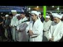 Таравих в Лайлатул кадр 2016 Сиратулла Раупов Мечеть Толе би Тастак