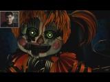 windy31 ТЕМНАЯ ИСТОРИЯ 5 ДЕТЕЙ И 5-АЯ НОЧЬ! - Five Nights at Freddys 6 - ФНАФ 6 ПИЦЦЕРИЯ