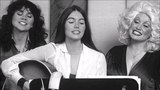 Emmylou Harris - Mr. Sandman with Dolly Parton &amp Linda Ronstadt