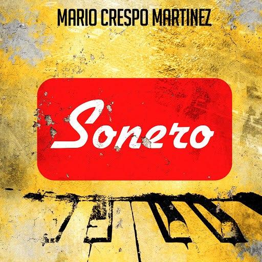 Mario Crespo Martinez альбом Sonero