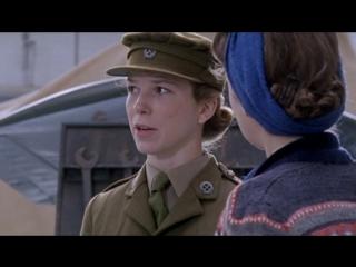 Война Фойла / Foyles.War.S03E02.Enemy.Fire.HD