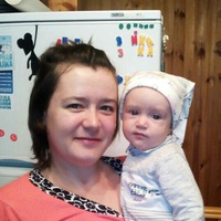 Наталья Тихонова-Лужина
