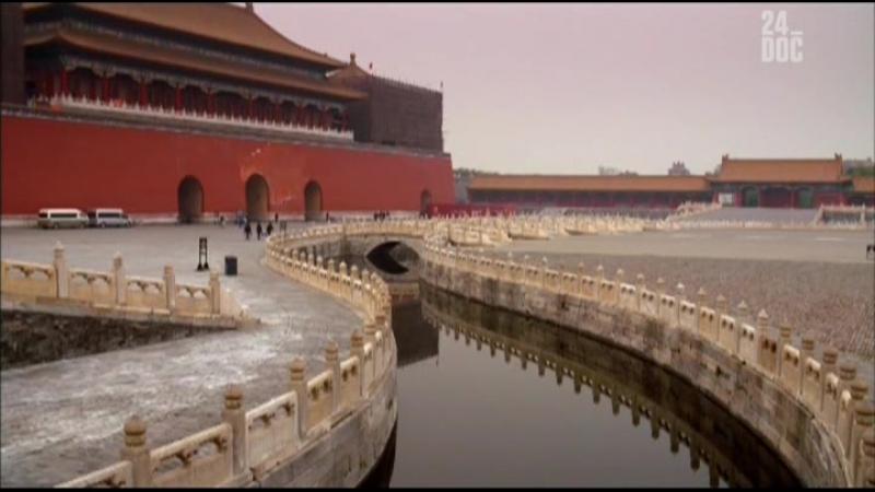 BBC «Искусство Китая» 02. Золотой век