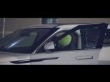 Range Rover Velar _ Премьера в России