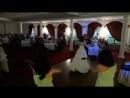 Свадебный танец Артур и Гузель вместе с отцом невесты!