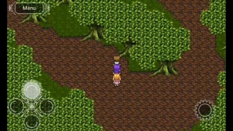 Прохождение RPG игры Aeon Avenger от 2395 7 выпуск
