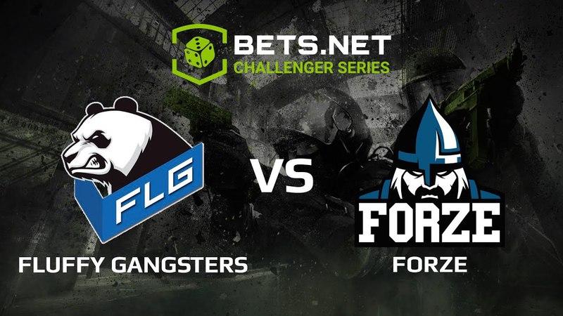 [EN] Fluffy Gangsters vs forZe, Bets.net Challanger Series