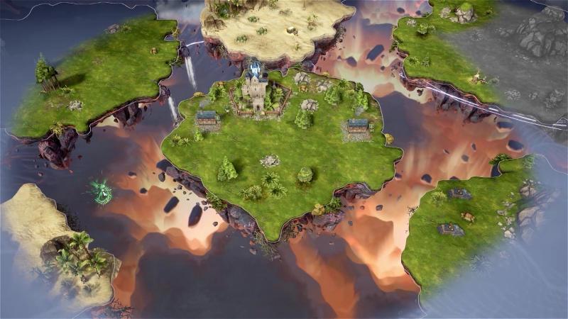 Driftland: The Magic Revival трейлер
