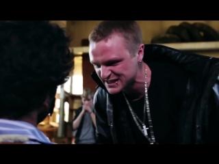 MasterMindz - Underground (feat. Sketchy Waze, Whitney Peyton & Hard Target) [HD 720]