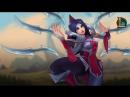 Ирелия: Танцующая с клинками | Трейлер чемпиона