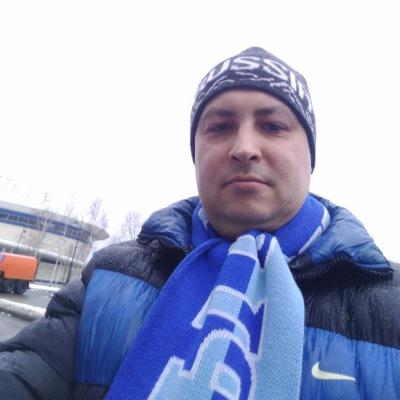 Виталий Амросов
