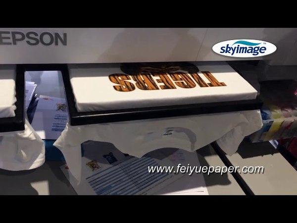 Original Eposn TFP Printhead Only Works on Epson Printer
