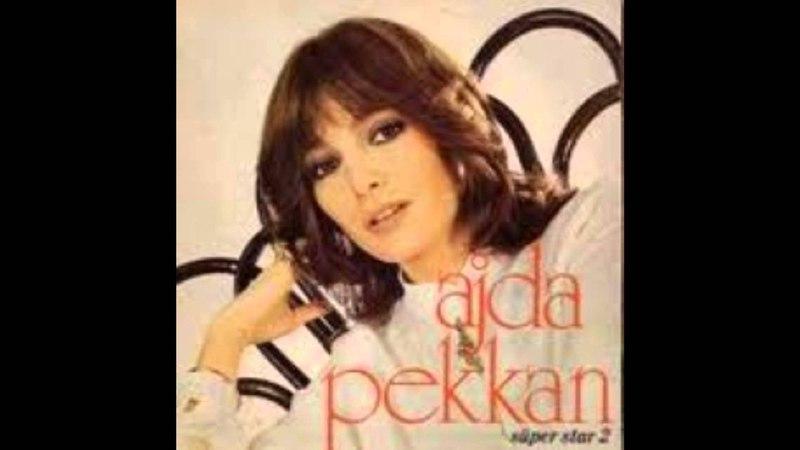Ajda Pekkan Bambaşka Biri Orjinal Plak Kayıt