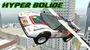The Hyper Bolide
