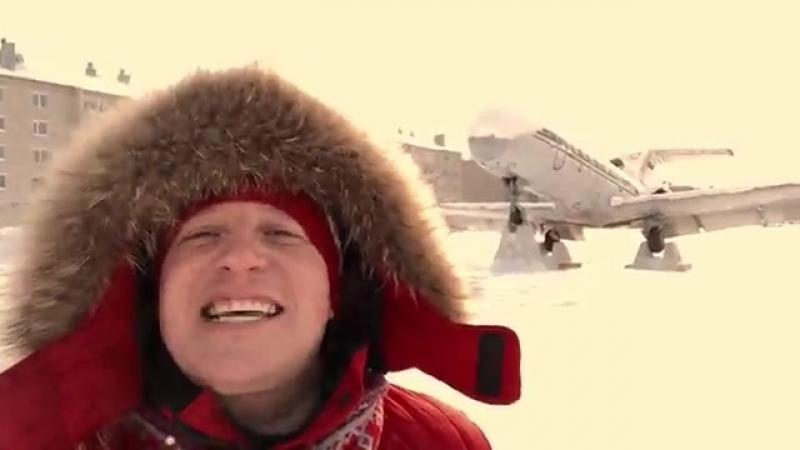 Экспедиция От Балтики до Арктики посетила Котлас