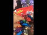 Шоколад для Эли