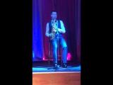 Irving Berlin - Puttin On the Ritz(LiveSaxMaslennikov)