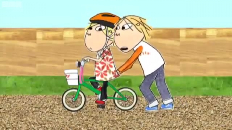 2 - Charlie And Lola - Do Not Ever Never Let Go