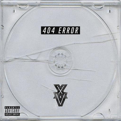 XV альбом 404 Error