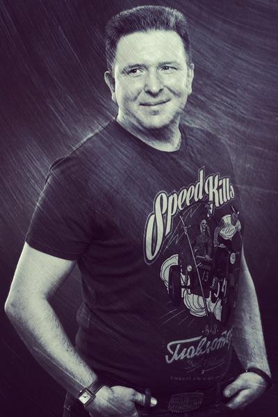 Михаил Чубаров