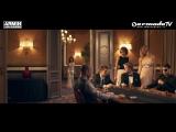 Armin van Buuren feat. Nadia Ali - Feels So Good (Tristan Garner Remix) Official Music Video