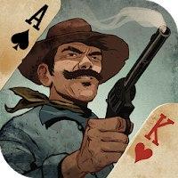Скачать Outlaw Poker [Много денег]