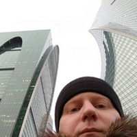 Анкета Вячеслав Львов
