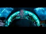 Мег Монстр глубины The Meg (2018) Трейлер (дублированный)
