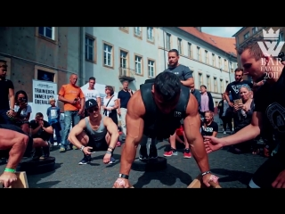 Workout MONSTER - Serbian BEAST (Motivation No Limits)