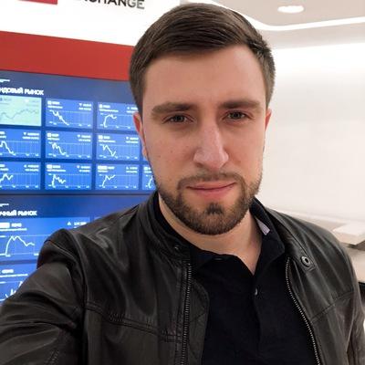 Дмитрий Митрохов