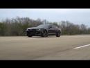 Как Hennesey Exorcist Camaro ZL1 до 350 км/ч разогнал