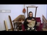 Древняя иранская музыка
