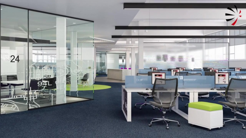 Design Concept Development For Building 178