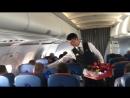 Аэрофлот поздравил пассажиров женщин с 8 марта