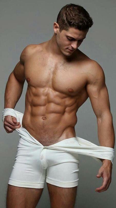 Naked black latino men