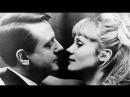 Нежная кожа / La peau douce / Франсуа Трюффо, 1964 драма, мелодрама
