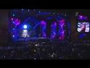 Алессандро Сафина - Луна, Музыкальный Фестиваль «Жара – 2017» в Баку, Часть 2 -18.08.2017