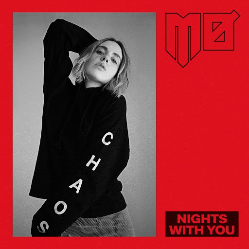 MØ альбом Nights With You