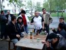 ВДВ vs ПВ. Рамсы о ВОВ. Бирюлёво Западное