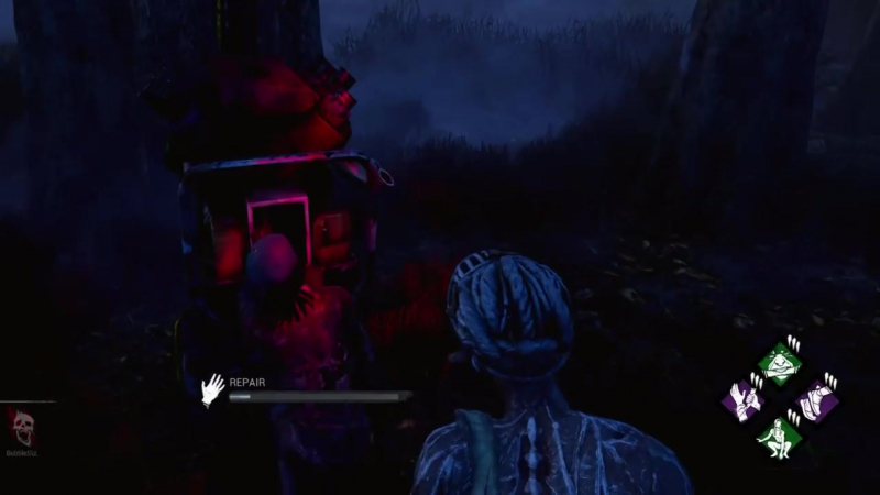 Dead by Daylight funny random moments montage 62Trim-1.mp4