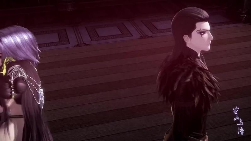 Qin's Moon_Birdsong in Hollow Valley_3