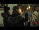 Віфлиємський вогонь в соборі Святого Юра
