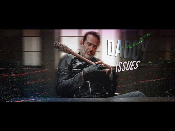 Daddy Issues || damaged defender