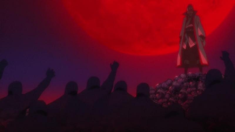 Гора священного меча 2 сезон 11 серия(AniLibria)