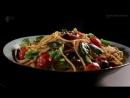 Рецепты от Гордона Рамзи Паста с томатами анчоусами и чили